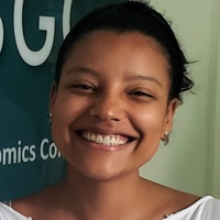 CQMED - foto perfil Alyne